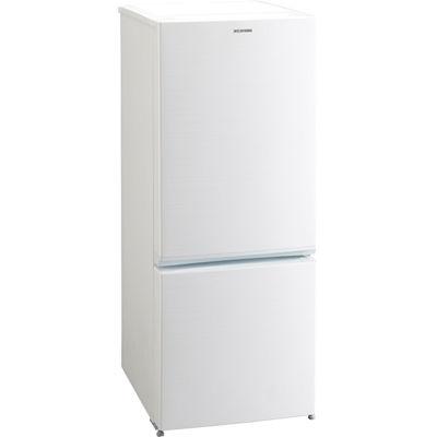 アイリスオーヤマ ノンフロン冷凍冷蔵庫 156L AF156-WE