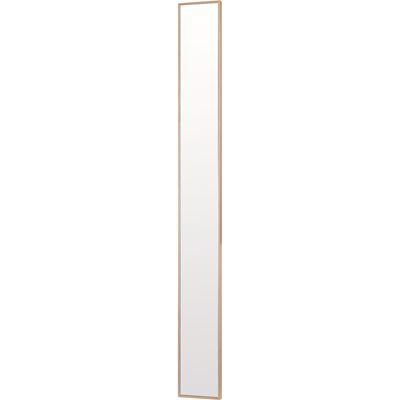JR Products 10555 6 inch Metal//Metal C-Clip Style Door Holder