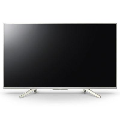 ソニー 49インチ4K液晶テレビBRAVIA KJ-49X8500F-S【納期目安:1週間】
