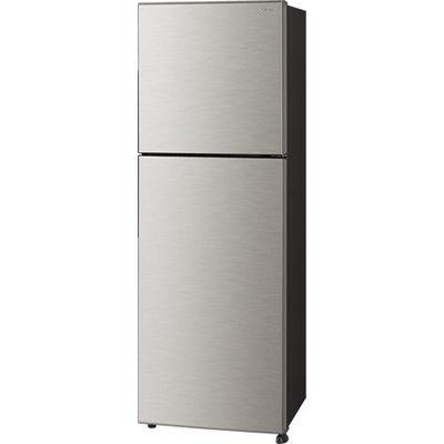 シャープ 2ドア冷蔵庫 (シルバー系) SJ-D23D-S【納期目安:1ヶ月】