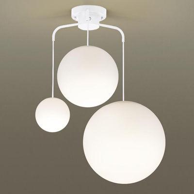 パナソニック LEDシャンデリア60形×3電球色 LGB19321WF【納期目安:1週間】