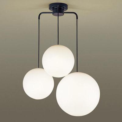パナソニック LEDシャンデリア60形×4電球色 LGB19411BZ【納期目安:1週間】