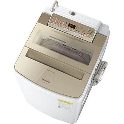 パナソニック (シャンパン) NA-FW80S6-N 洗濯乾燥機 (洗濯8.0kg 洗濯乾燥機/乾燥4.5kg) (シャンパン) NA-FW80S6-N, 生月町:5155d2ee --- jpscnotes.in