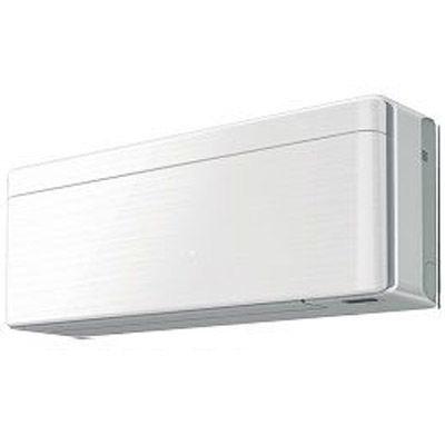 ダイキン エアコン [単 200V ]冷房時15~23畳/暖房時15~18畳「リソラ SXシリーズ」(ラインホワイト) S56VTSXP-W