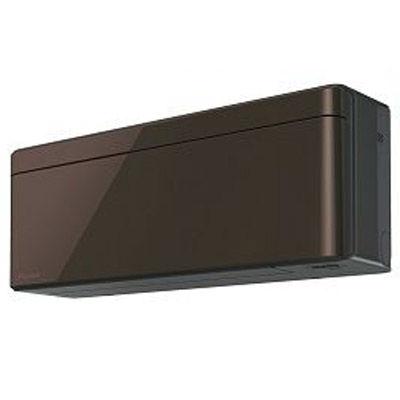 ダイキン エアコン [単 200V ]冷房時15~23畳/暖房時15~18畳「リソラ SXシリーズ」(グレイッシュブラウンメタリック) S56VTSXP-T