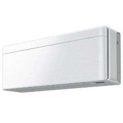 ダイキン エアコン[屋外電源タイプ] [単 200V ]冷房時15~23畳/暖房時15~18畳「リソラ SXシリーズ」(ファブリックホワイト) S56VTSXV-F