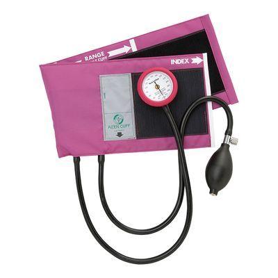 その他 ギヤフリーアネロイド血圧計 カラー:マゼンタ 4571389982400