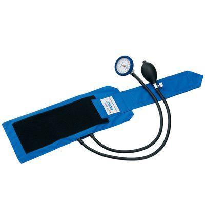 その他 オコセギヤフリーアネロイド血圧計 カラー:ブルー 4535847000105