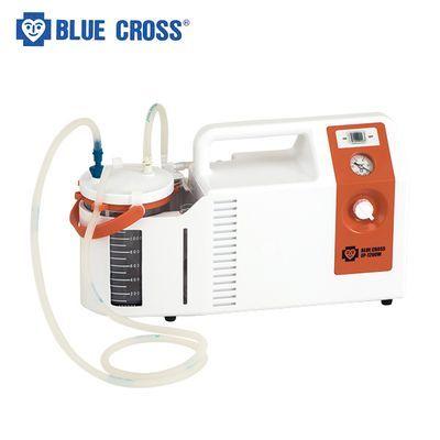 ブルークロス・エマージェンシー 小型吸引器 エマジン 吸引瓶容量:1200ml(ポリカーボネイト) 4560171827753