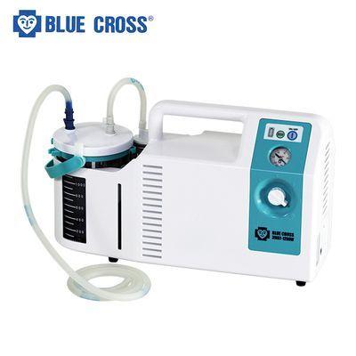 ブルークロス・エマージェンシー 小型吸引器 エマジン 吸引瓶容量:1200ml(ポリカーボネイト) CS-00146001