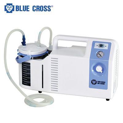 ブルークロス・エマージェンシー 小型吸引器 エマジン 吸引瓶容量:1200ml(ポリカーボネイト) CS-00146003