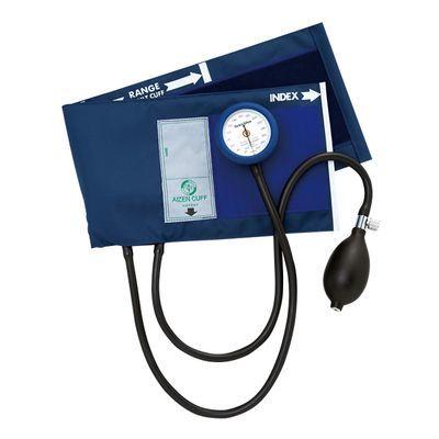 その他 ギヤフリーアネロイド血圧計 カラー:ロイヤルブルー 4571389982455