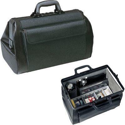 その他 往診鞄 ミディ・ライト サイズ:W450×D250×H250mm 4535847005292
