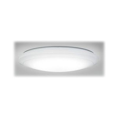 NEC LEDシーリングライト(~12畳) 調光・調色 HLDCD12100SG【納期目安:約10営業日】