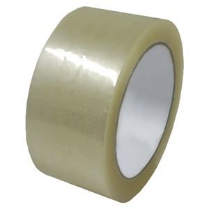 その他 ホクセツコーポレーション OPPテープ 50巻入り 48mmx50m 65μ OPPテープ 65ミクロン 50イリ ds-2045441