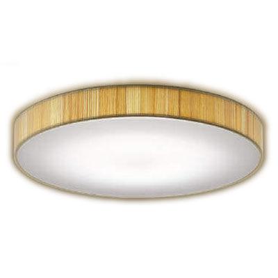コイズミ 和風シーリング(LED[電球色+昼光色]~8畳) AH48724L