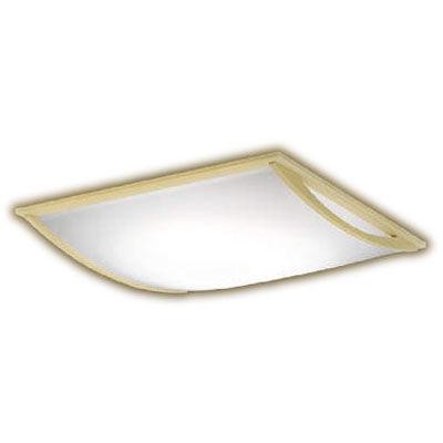 コイズミ 和風シーリング(LED[電球色+昼光色]~8畳) AH48756L