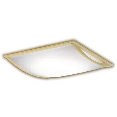 コイズミ 和風シーリング(LED[電球色+昼光色]~6畳) AH48757L
