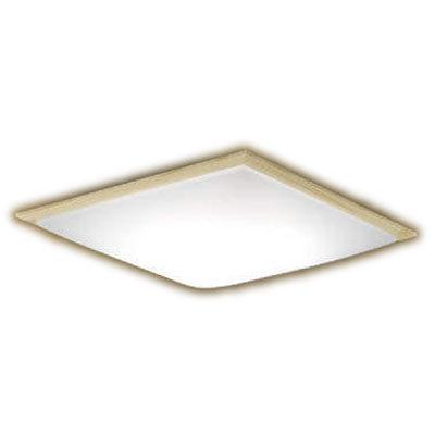コイズミ 和風シーリング(LED[電球色+昼光色]~12畳) AH48767L