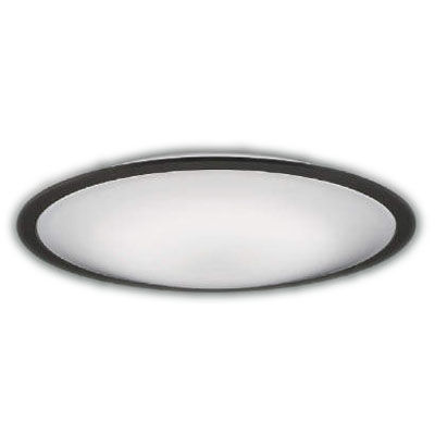コイズミ シーリング(LED[電球色+昼光色]~6畳) AH48866L