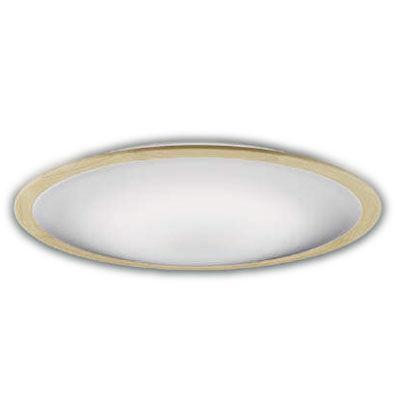 コイズミ シーリング(LED[電球色+昼光色]~8畳) AH48869L