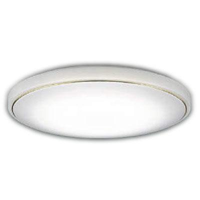 コイズミ シーリング(LED[電球色+昼光色]~6畳) AH48921L