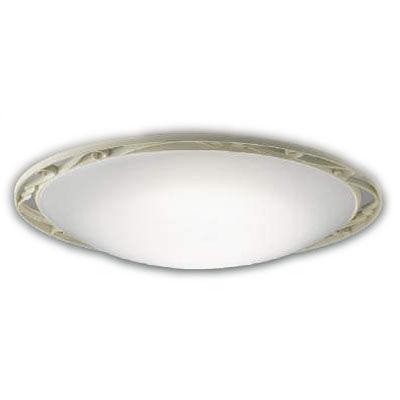 コイズミ シーリング(LED[電球色+昼光色]~8畳) AH48956L