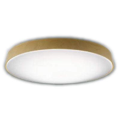 コイズミ シーリング(LED[電球色+昼光色]~8畳) AH48976L