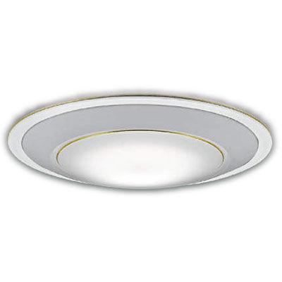 コイズミ シーリング(LED[電球色+昼光色]~10畳) AH49008L