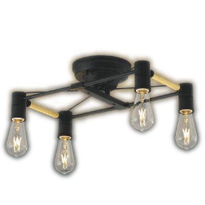 コイズミ シャンデリア(LED[電球色]) AA49037L