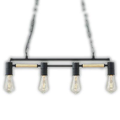 コイズミ ペンダント(LED[電球色]) AP49038L