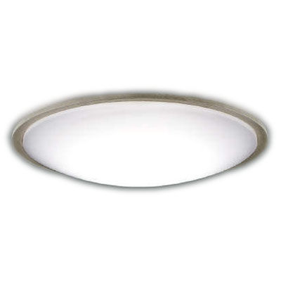 コイズミ シーリング(LED[電球色+昼光色]~12畳) AH49332L