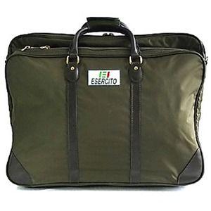 その他 イタリア軍放出オフィサースーツケース未使用デットストック ds-2056495
