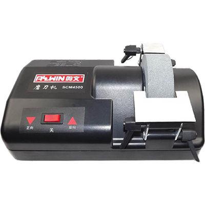 アルファ工業 電動式 水研機 E-5200_