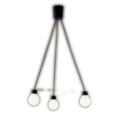 パナソニック LEDペンダント60形×3温白色 LGB19329BCE1