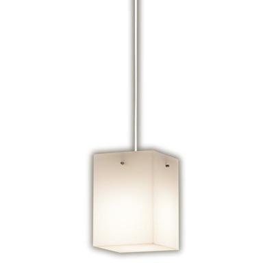 パナソニック LED電球7.3W1灯吹き抜けペンダント LGB15125WK