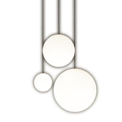 パナソニック LEDシャンデリア60形×3電球色 LGB19371BF