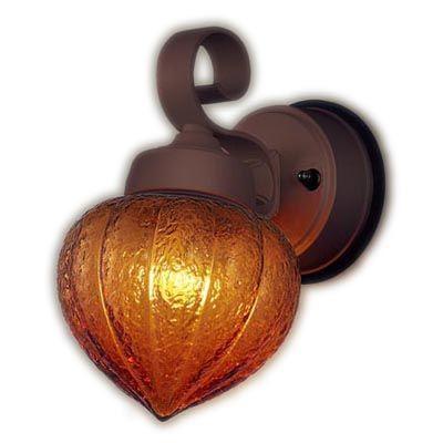パナソニック LEDポーチライト40形電球色 LGW85202AZ