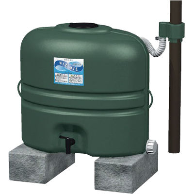 SANEI 雨水タンク EC2010AS G-60-110L EC2010AS-G-60-110L