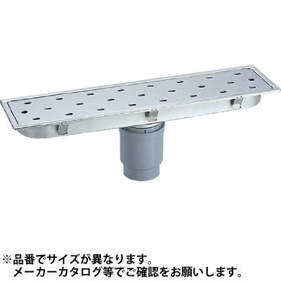 SANEI 浴室排水ユニット H905 450 H905-450