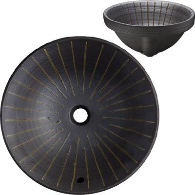 SANEI 洗面器(オーバーフロー) HW1024P 014 HW1024P-014