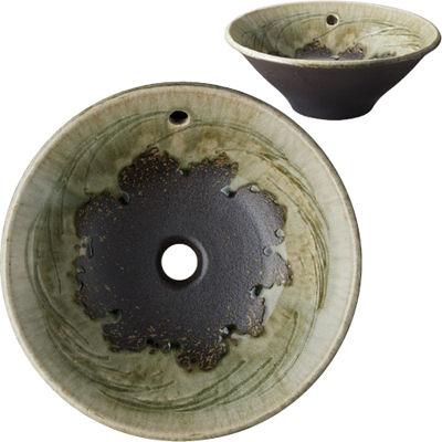 SANEI 洗面器(オーバーフロー) HW1026P 023 HW1026P-023