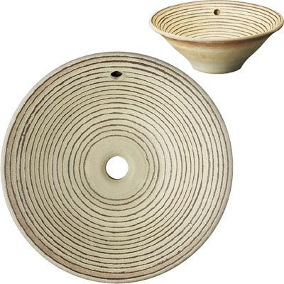 SANEI 洗面器(オーバーフロー) HW1026P L-009 HW1026P-L-009
