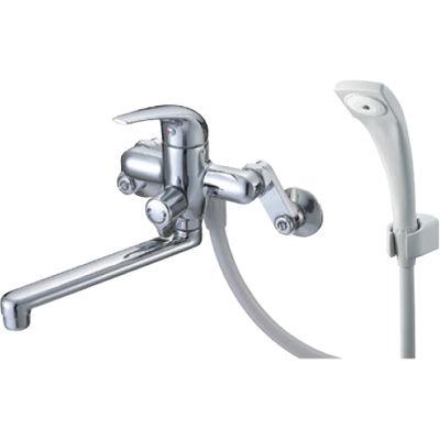 SANEI シングルシャワー混合栓 SK170K LH-13 SK170K-LH-13