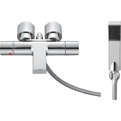 SANEI サーモシャワー混合栓 SK1831 13 SK1831-13