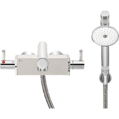 SANEI サーモシャワー混合栓 SK2830 JW-13 SK2830-JW-13