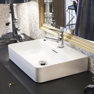 SANEI 洗面器 SL810282 W-104 SL810282-W-104