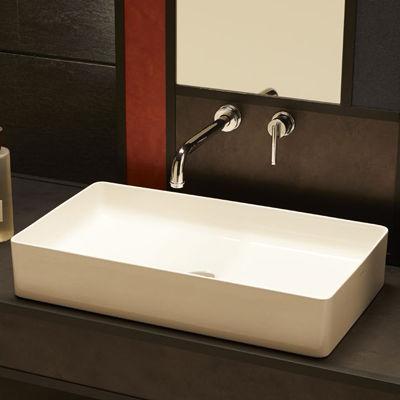 SANEI 洗面器 SL811434 W-112 SL811434-W-112