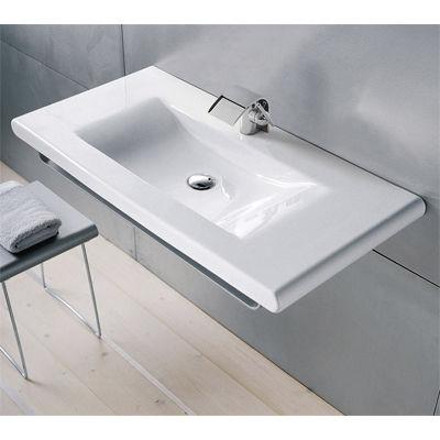 SANEI 洗面器 SL814437 W-104 SL814437-W-104