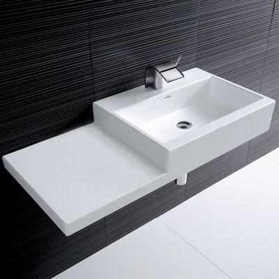 SANEI 洗面器 SL818431 W-104 SL818431-W-104
